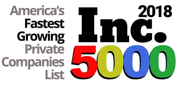 Lumitec Makes Inc. 5000 List for the 7th Consecutive Year!